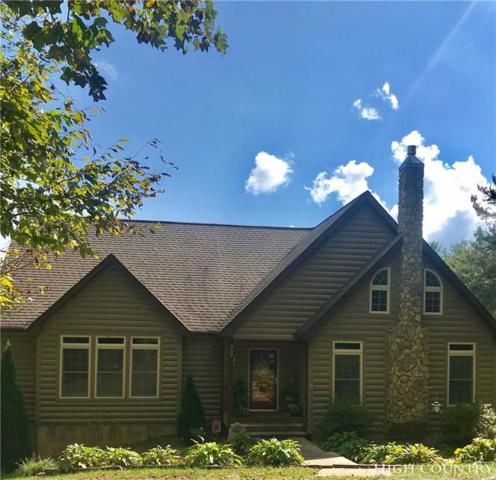 259 High Meadows Court, Fleetwood, NC 28626 (MLS #210822) :: Keller Williams Realty - Exurbia Real Estate Group