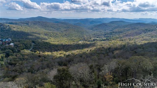 TBD Green Cliffs Road, Sugar Mountain, NC 28604 (MLS #210867) :: Keller Williams Realty - Exurbia Real Estate Group