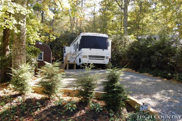 264 Trillium Road, Newland, NC 28657 (MLS #210947) :: Keller Williams Realty - Exurbia Real Estate Group