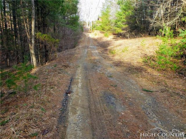 TBD Lot 35, 36 & 37 Riverview Heights Drive, West Jefferson, NC 28694 (MLS #210951) :: RE/MAX Impact Realty
