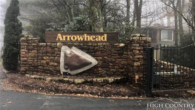 Lot 37 Red Wolf Lane, Blowing Rock, NC 28605 (MLS #211000) :: RE/MAX Impact Realty