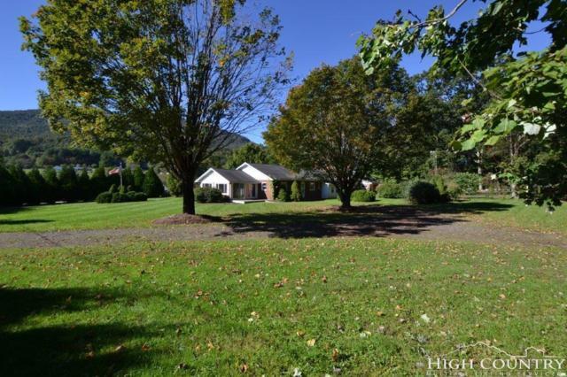 117 Sunnyside Park Road, Jefferson, NC 28640 (MLS #211059) :: RE/MAX Impact Realty