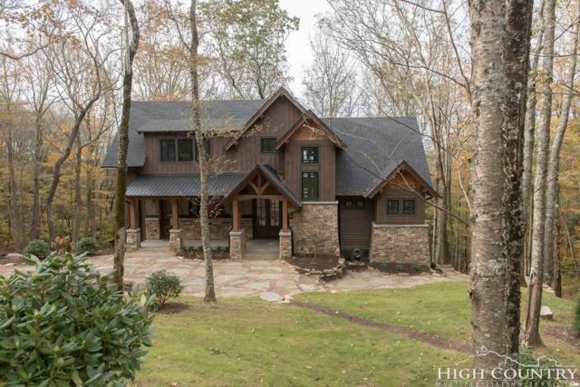 389 Lodgewoods Trail, Banner Elk, NC 28604 (MLS #211335) :: Keller Williams Realty - Exurbia Real Estate Group