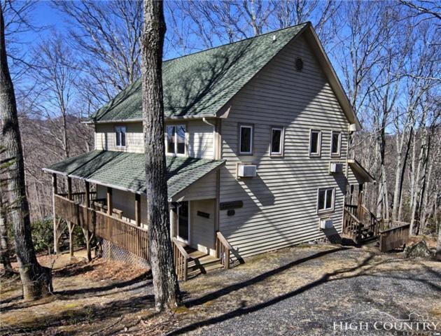 472 Laurel Mountain Estates Drive, Todd, NC 28684 (MLS #211482) :: RE/MAX Impact Realty