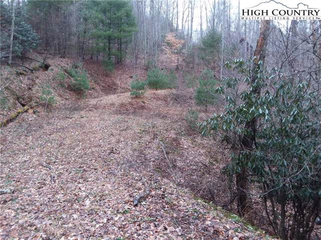 Lot 7 West Point Drive, Vilas, NC 28692 (MLS #211929) :: RE/MAX Impact Realty