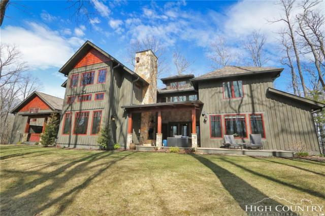 498 Ontario Ridge, Boone, NC 28607 (MLS #212862) :: RE/MAX Impact Realty