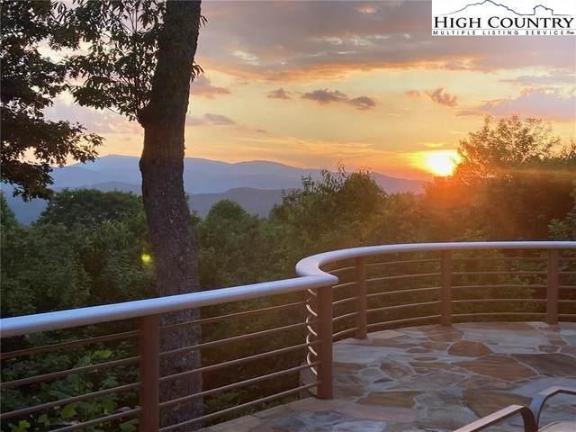 240 Newbiggin, Boone, NC 28607 (#213452) :: Mossy Oak Properties Land and Luxury