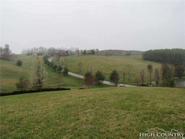 TBD Solitude Lane, Sparta, NC 28675 (MLS #213669) :: RE/MAX Impact Realty
