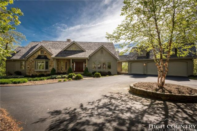 115 Summit Park Drive, Banner Elk, NC 28604 (MLS #214382) :: RE/MAX Impact Realty