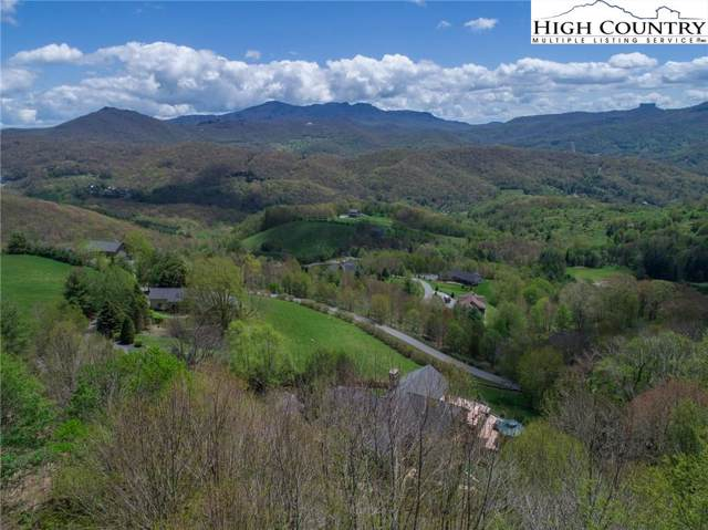 28 Fox Meadow Road, Banner Elk, NC 28604 (MLS #214422) :: RE/MAX Impact Realty
