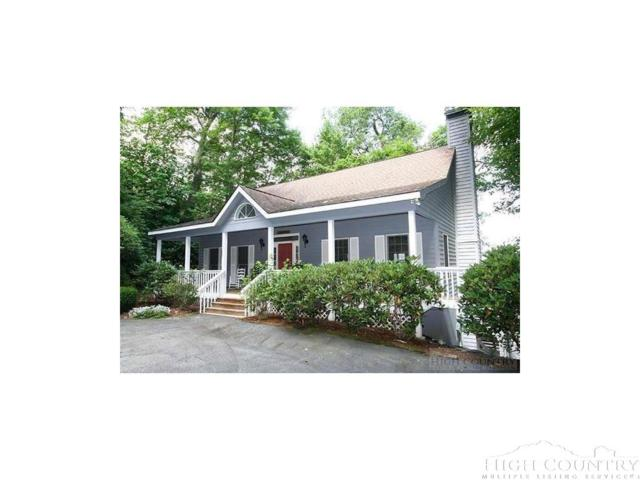 368 Glenridding Road, Boone, NC 28607 (MLS #214657) :: RE/MAX Impact Realty