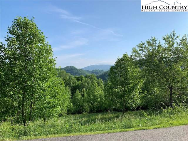 Lot 9 Pleasant View Drive, Vilas, NC 28692 (MLS #215052) :: RE/MAX Impact Realty