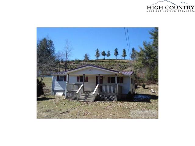 88 Trim Branch Road, Newland, NC 28657 (MLS #215176) :: RE/MAX Impact Realty