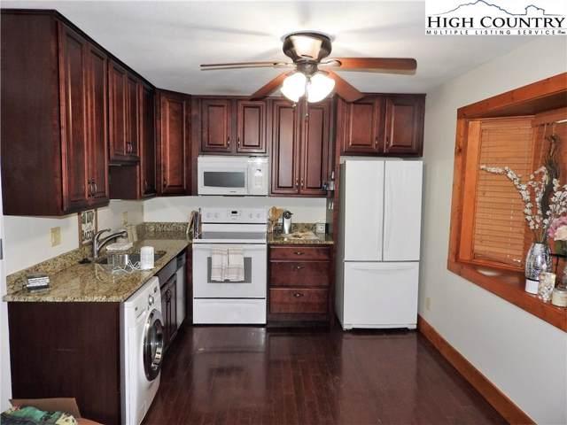 218 Elk Hill Drive #7, Banner Elk, NC 28604 (MLS #215710) :: RE/MAX Impact Realty