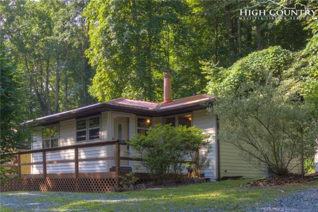 2327 Broadstone Road, Banner Elk, NC 28604 (MLS #216207) :: RE/MAX Impact Realty