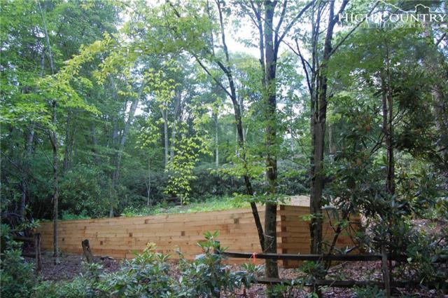 105 Evergreen Ln, Newland, NC 28657 (MLS #216741) :: RE/MAX Impact Realty