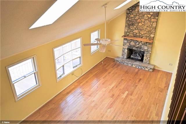 175 Pine Village #4, Blowing Rock, NC 28605 (MLS #217081) :: RE/MAX Impact Realty