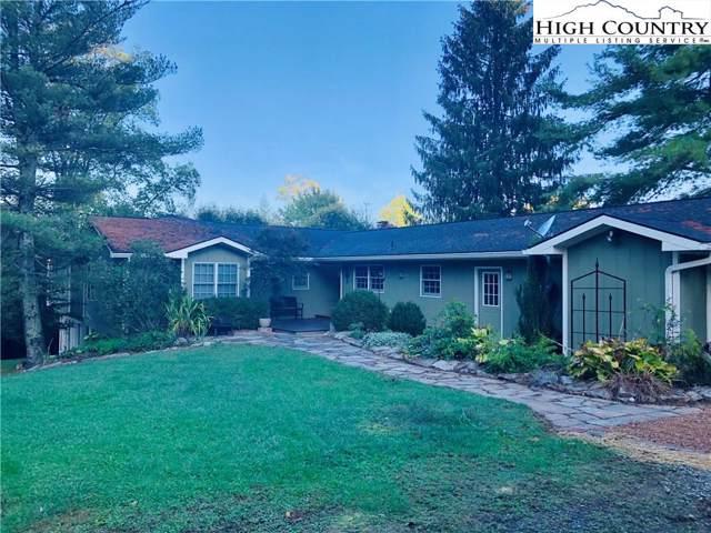 162 Hanging Rock Estates, Banner Elk, NC 28604 (MLS #218313) :: RE/MAX Impact Realty