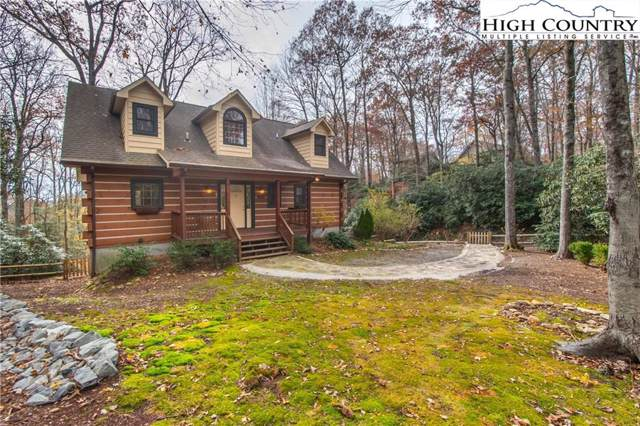 255 Red Wolf, Blowing Rock, NC 28605 (MLS #218561) :: RE/MAX Impact Realty