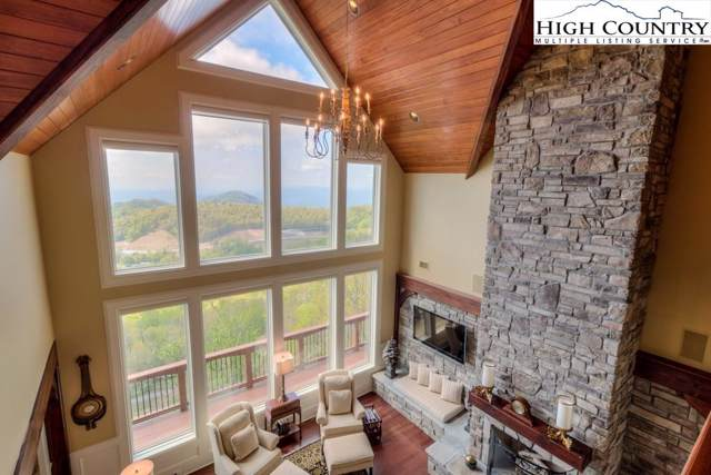 8383 Gideon Ridge Lane, Blowing Rock, NC 28605 (MLS #219532) :: RE/MAX Impact Realty