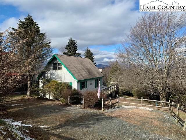 128 Summit Park Circle, Boone, NC 28607 (#227271) :: Mossy Oak Properties Land and Luxury