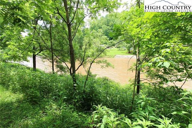 TBD Haven Ridge Road, Lansing, NC 28643 (#227603) :: Mossy Oak Properties Land and Luxury