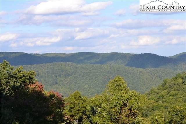 37 Elkhorn Road, Ferguson, NC 28624 (#228154) :: Mossy Oak Properties Land and Luxury