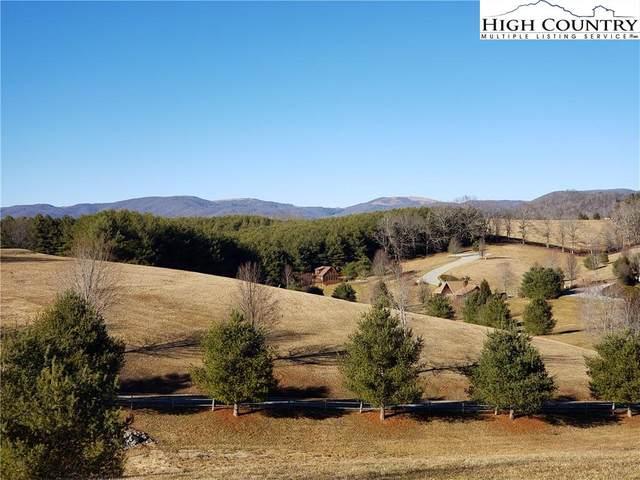 Lot 79 Black Bear Ridge, Sparta, NC 28675 (#228175) :: Mossy Oak Properties Land and Luxury