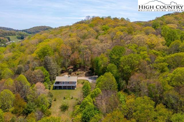 5853 Nc 18 South Highway, Sparta, NC 28675 (#230087) :: Mossy Oak Properties Land and Luxury