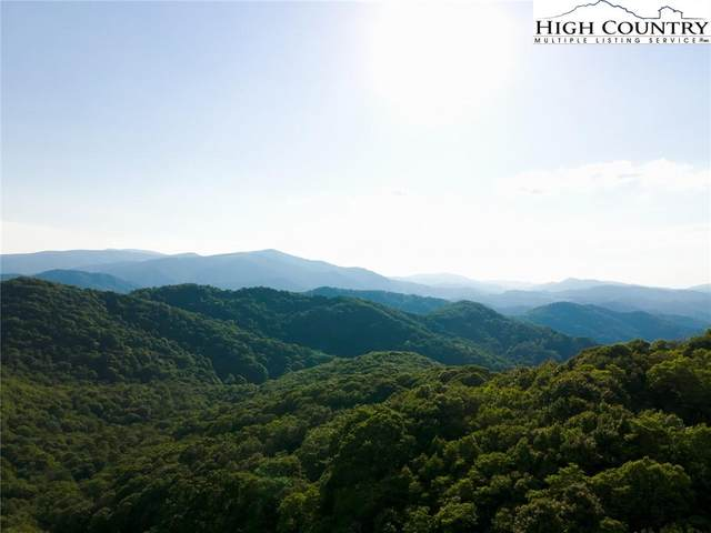 Lot 7011 Summit Forest Way, Banner Elk, NC 28604 (MLS #231192) :: RE/MAX Impact Realty