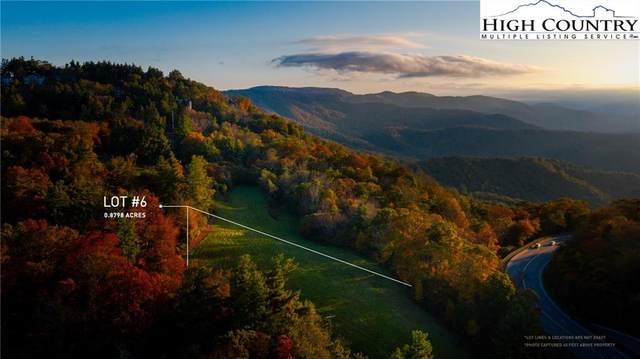 TBD Green Hill Road, Blowing Rock, NC 28605 (#231351) :: Mossy Oak Properties Land and Luxury