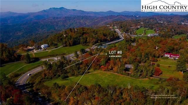 TBD Green Hill Road, Blowing Rock, NC 28605 (#231356) :: Mossy Oak Properties Land and Luxury