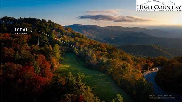 TBD Green Hill Road, Blowing Rock, NC 28605 (#231359) :: Mossy Oak Properties Land and Luxury