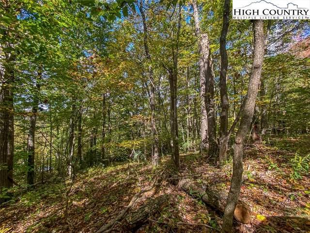 LOTS 48-58 Canon Lane, West Jefferson, NC 28694 (#232794) :: Mossy Oak Properties Land and Luxury