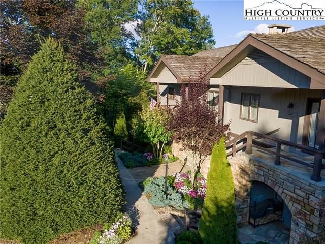 500 Laurel Ridge Lane A1, Banner Elk, NC 28604 (#232797) :: Mossy Oak Properties Land and Luxury