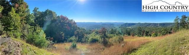 149 Buck Mountain Road, Purlear, NC 28665 (#233386) :: Mossy Oak Properties Land and Luxury