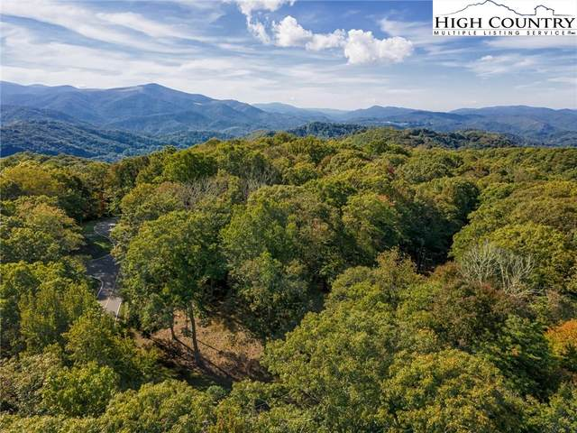 Lot 7019 Summit Forest Way, Banner Elk, NC 28604 (#233492) :: Mossy Oak Properties Land and Luxury