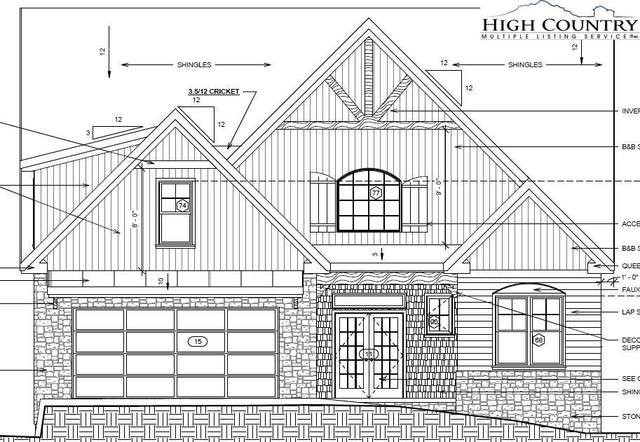 18 River Knoll Drive, Jefferson, NC 28640 (#233645) :: Mossy Oak Properties Land and Luxury