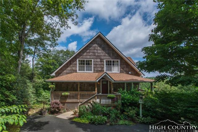 371 Green Hill Woods, Blowing Rock, NC 28605 (MLS #39206298) :: Keller Williams Realty - Exurbia Real Estate Group