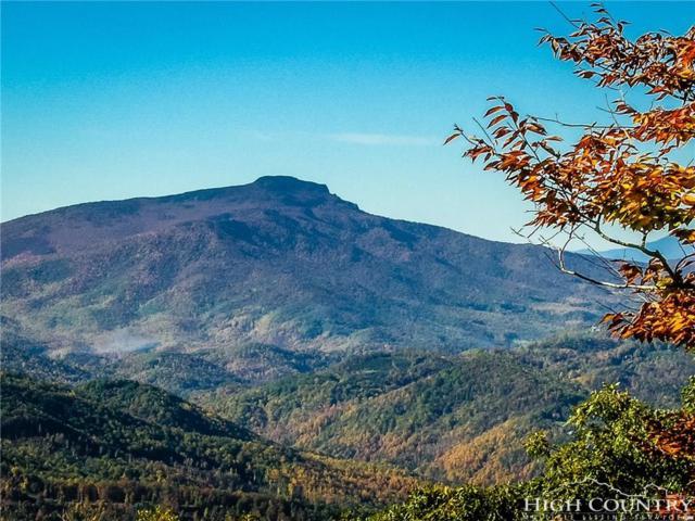 Tbd 6 Shooting Star Trail, Boone, NC 28607 (MLS #71354) :: RE/MAX Impact Realty