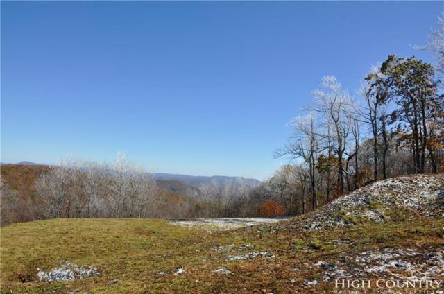 Lot 4 Boone Ridge Lane, Boone, NC 28607 (MLS #200648) :: Keller Williams Realty - Exurbia Real Estate Group