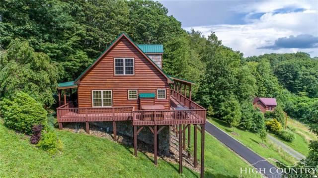 1015 Appletree Drive, Newland, NC 28657 (MLS #202012) :: Keller Williams Realty - Exurbia Real Estate Group