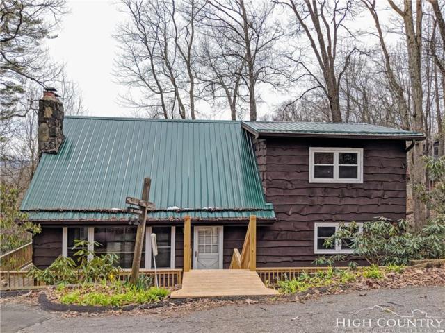 635 Bear Ridge Trail, Fleetwood, NC 28626 (MLS #203106) :: Keller Williams Realty - Exurbia Real Estate Group
