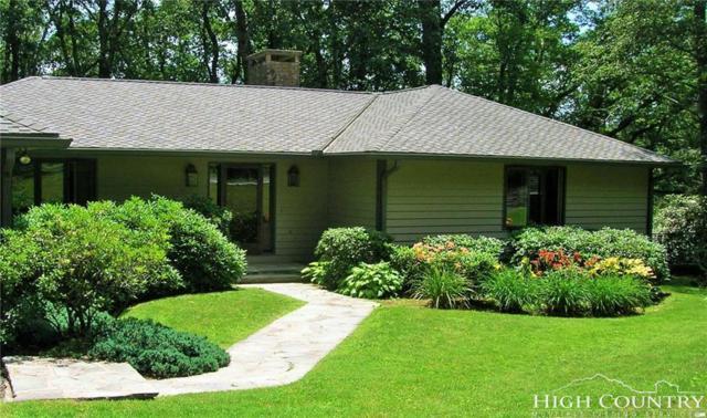 299 Edgewood Path, Blowing Rock, NC 28605 (MLS #203245) :: Keller Williams Realty - Exurbia Real Estate Group