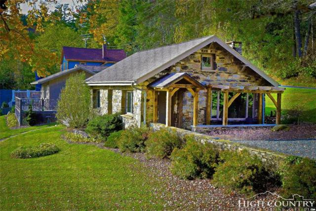 183 Hill Street, Blowing Rock, NC 28605 (MLS #204185) :: Keller Williams Realty - Exurbia Real Estate Group