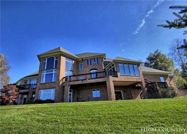 15371 Us Hwy 18, Laurel Springs, NC 28644 (MLS #204202) :: Keller Williams Realty - Exurbia Real Estate Group