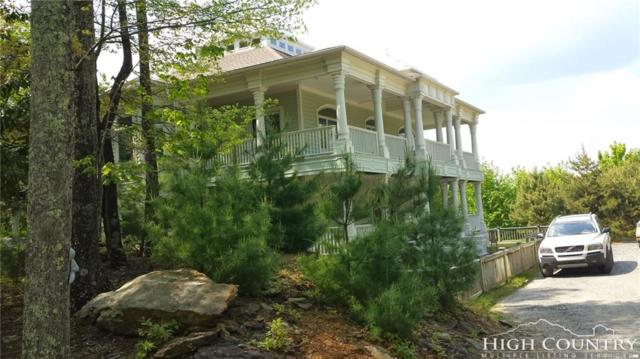 525 Morning Sky Drive, Boone, NC 28607 (MLS #204983) :: Keller Williams Realty - Exurbia Real Estate Group