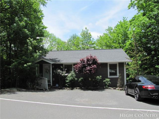 115 Upper Grouse Ridge Road, Beech Mountain, NC 28604 (MLS #205071) :: Keller Williams Realty - Exurbia Real Estate Group