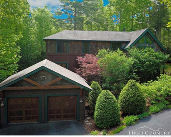 137 Keowee Camp Lane, Blowing Rock, NC 28605 (MLS #205339) :: Keller Williams Realty - Exurbia Real Estate Group