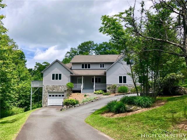 620 Willow Trail, Boone, NC 28607 (MLS #205678) :: Keller Williams Realty - Exurbia Real Estate Group